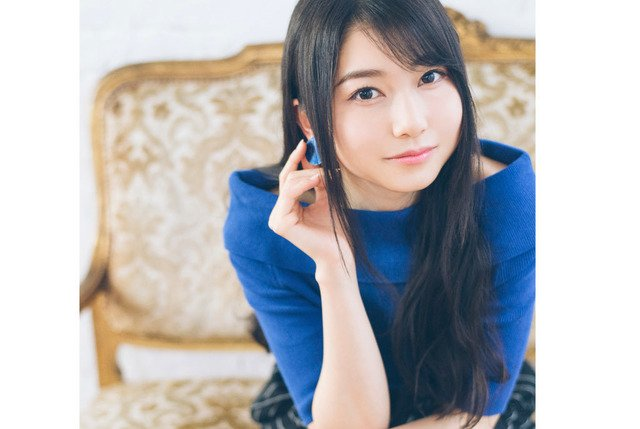 Amamiya Sora celebra su cumpleaños número 28