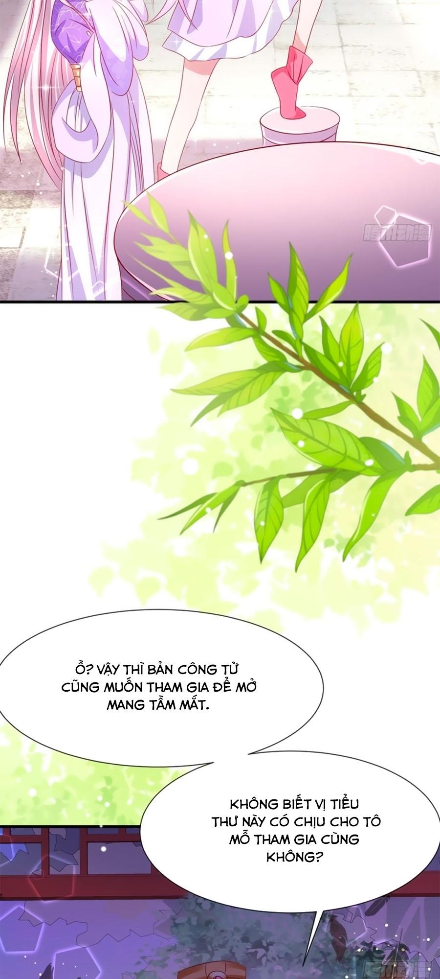 Dưỡng Thú Vi Phi chap 40 - Trang 39