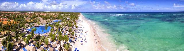 Capodanno ai Caraibi Punta Cana