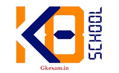 k8 school information