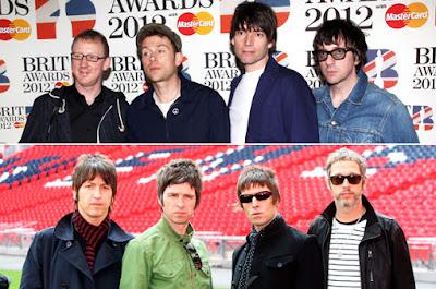 7 Band Britpop Terbaik Sepanjang Masa
