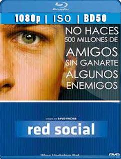 La Red Social (2010) BD50 [1080p] Latino [GoogleDrive] SilvestreHD
