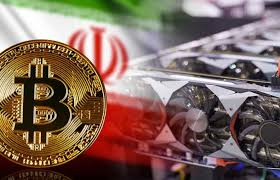 Iranians Still Benefiting From Bitcoin Mining Despite Market Crash and US Sanctions