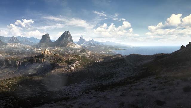 The Elder Scrolls VI, Fallout, les news !