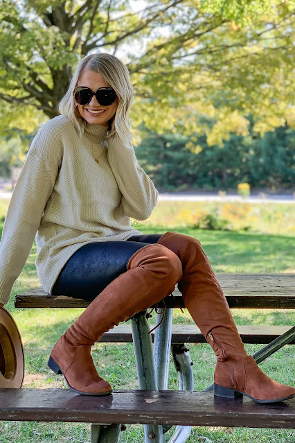 Fall trends to try #fall #falloutfits