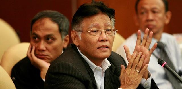 Hukuman Anas Dikorting MA, Prof Romli: Yang Memperdebatkan Enggak Ngerti Hukum