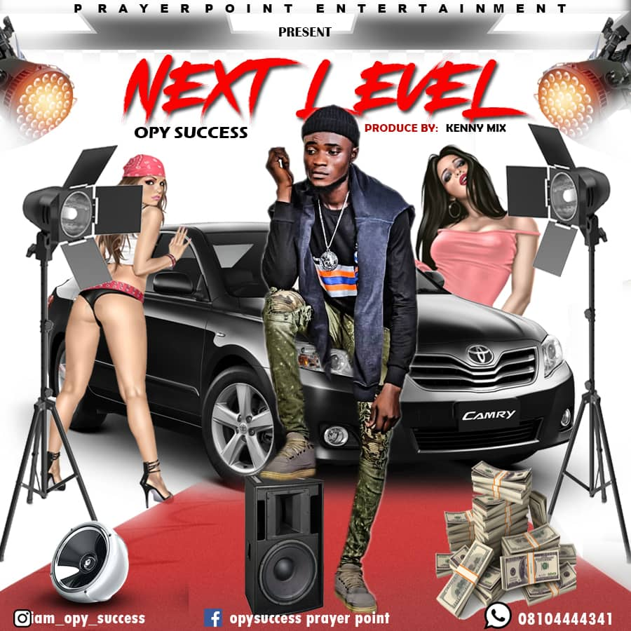 DOWNLOAD MP3 : OPY SUCCESS -- NEXT LEVEL