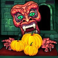 Play Games4escape Halloween My…