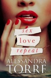 Sex love repeat - erotic romance novel