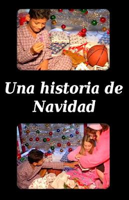 Una historia de Navidad, film