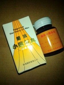 Jual Dragonrear Xiao Chang Chi Wa - Obat Hernia Original Herbal