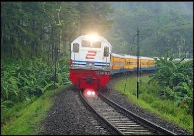 Jalur Kereta Bakauheni akan Dibangun 2019