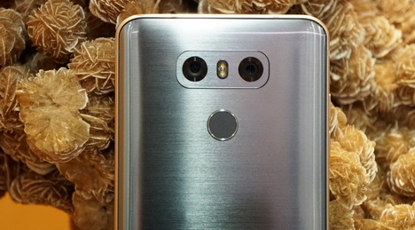 Review LG G6 Indonesia