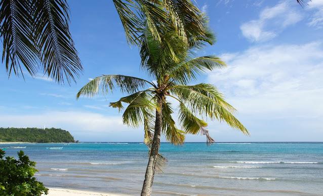 Ilha Siargao