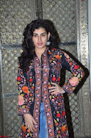 Archana (Veda) in Jeggings and Long Kurti Spicy Pics ~  Exclusive 064.JPG
