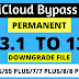 iCloud Bypass 13.3.1 To 13.2.3 Downgrade File [Direct Link]