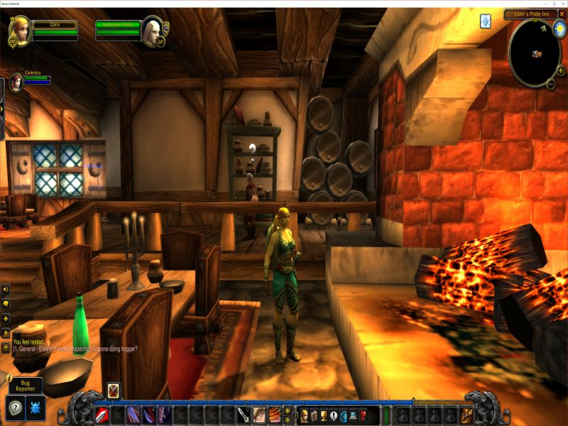 World of Warcraft Highly Compressed Free Download