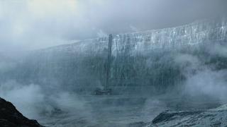 Muro de Hielo - Juego de Tronos