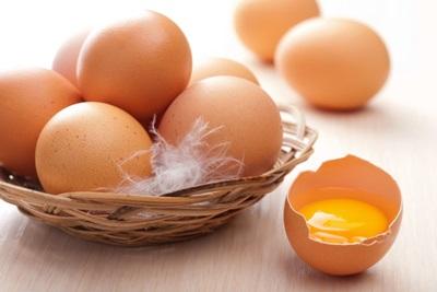 Telur untuk Penderita Kolesterol Tinggi