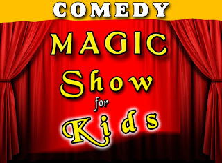 Orlando Family Magic Show