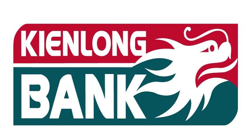 Tải file Đồ họa miễn phí: Logo Kiên Long bank file Vector