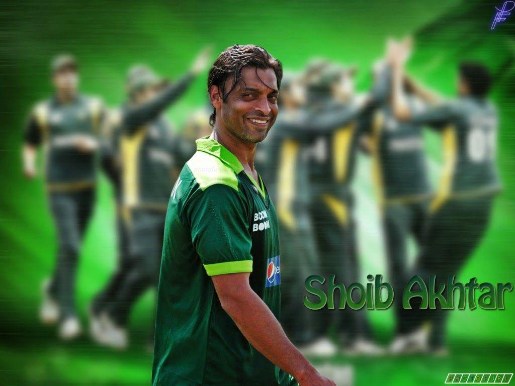 Shoaib Akhtar Hnxm look