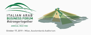 Italian Arab Business Forum Annual Meeting
