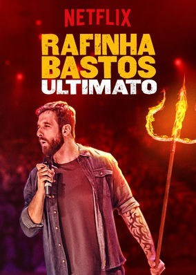 Rafinha Bastos: Ultimato Torrent – WEB-DL 720p/1080p Nacional