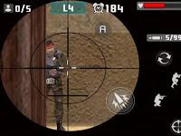 Gun Shot Fire War v1.1.1 Apk Mod (High Gold Gain)
