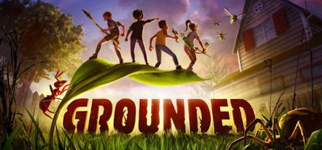 Tải game Grounded