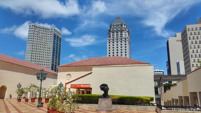Museo historia Miami