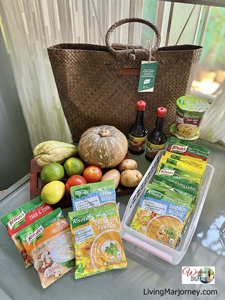 Knorr Products Must-Haves