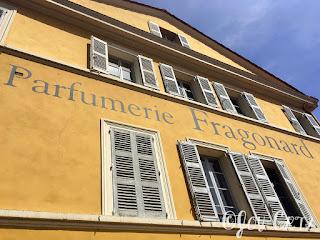 Fragonard, Grasse