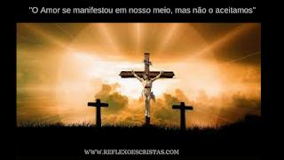 Jesus a completa teofania de Deus.
