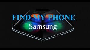 Cara Melacak Hp Samsung yang Hilang