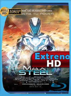 Max Steel (2016) HD [1080p] Latino [GoogleDrive] SilvestreHD