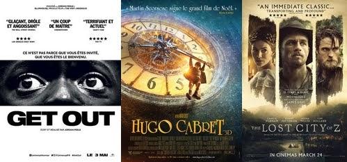 Films de novembre 1