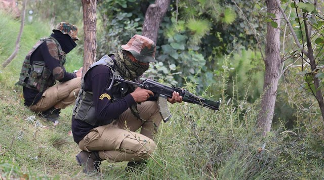 Encounter in Poonch enters Day 7; three locals held for questioning