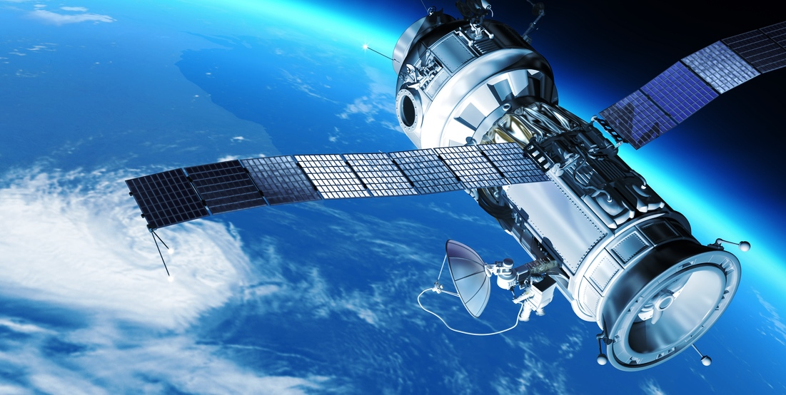 Image result for images of NigeriaEduSAT-1