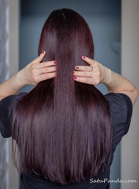 Incus Aroma Hair Pack отзыв