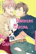 Hinekure Sakura ni Koi ga Saku