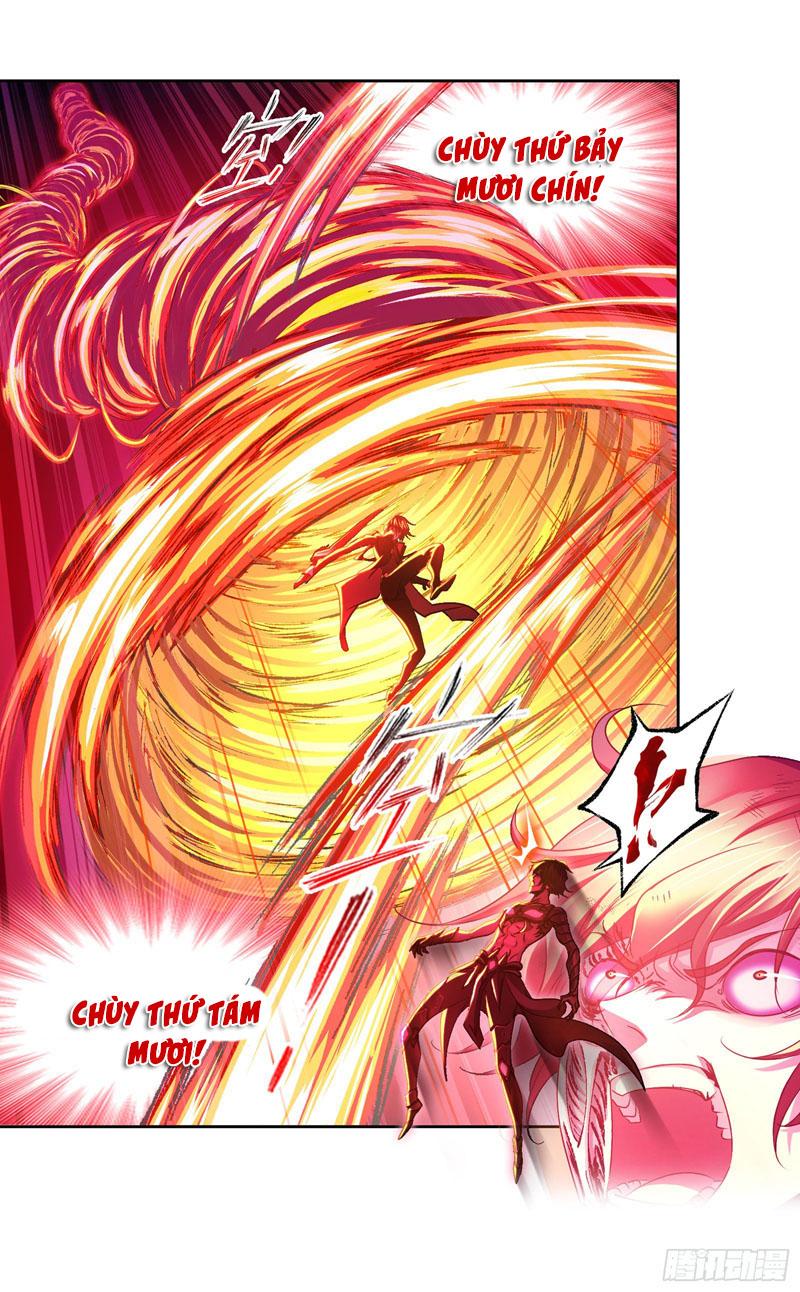 Đấu La Đại Lục Chương 297.5 - Vcomic.net