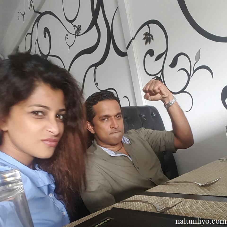 Nadeesha Hemamali hot boyfriend