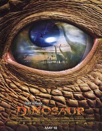 Dinosaur 2000 Hindi Dual Audio BRRip Full Movie Download