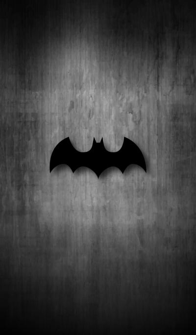 Bat without title.