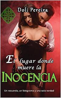 El Lugar Donde Muere la Inocencia - Doli Pereira