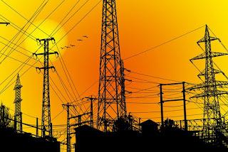 Macam-Macam/Jenis-Jenis Energi Dalam Fisika