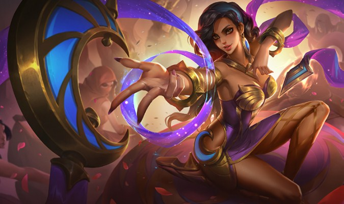Fakta Unik Hero Mage Mobile Legends: Bang Bang - Esmeralda