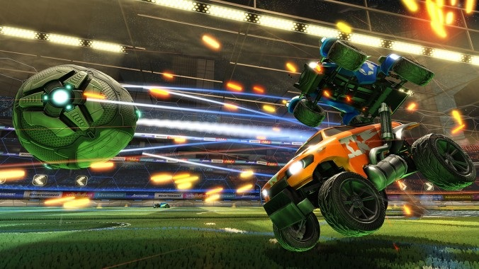 Download Rocket League: Collector's Edition For PC ...