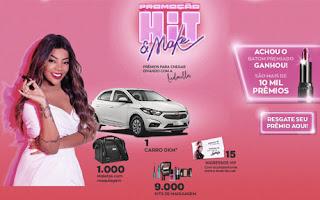 Promoção Hit e Make Avon